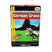 Трава газонная German Grass Спорт 1 кг