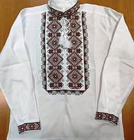 ШВХ-11. Пошита дитяча сорочка