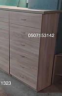 Высокий комод с ящиками Модель V1323, фото 1