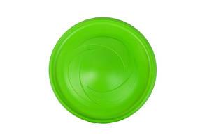Летающая тарелка FLYBER 22 см зеленый 62175 (4823089304731)