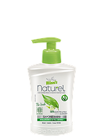 Мыло натуральное жидкое, для рук,  Winni's, гипоаллергенное