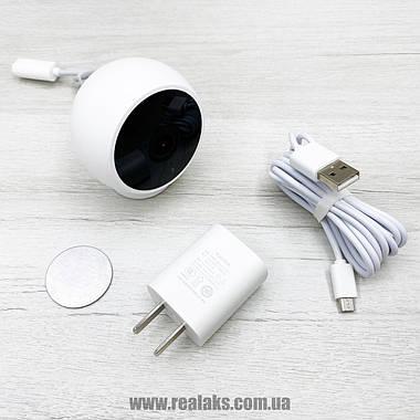 IP-камера Xiaomi Mijia Smart Camera Standart Edition (белая), фото 3