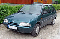 AX (1986-1998)