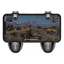 Игровые триггеры для телефона Baseus ACSLCJ-01 (Черный), фото 2