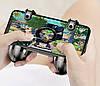 Игровые триггеры для телефона Baseus ACSLCJ-01 (Черный), фото 6