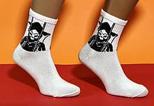 Шкарпетки з приколами демісезонні Neseli Coraplar Athletic 6099 Туреччина one size (37-44р) НМД-0510697