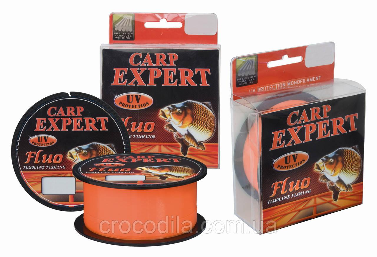 Леска Energofish Carp Expert Orange 300 м 0.25 мм 8.5 кг