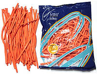 Воздушные шары ШДМ, Шар конструктор оранжевый