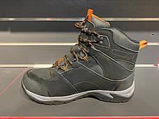 Ботинки трекинговые мембранные Norfin MISSION BL, фото 2