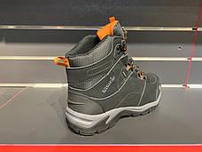 Ботинки трекинговые мембранные Norfin MISSION BL, фото 3
