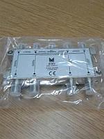 Splitter DI-802 ALCAD (сат сплит с проходным питанием на 8 абонентов)