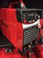 Сварочный инвертор плазморез аргон EDON CT-420 (CUT+TIG+MMA), фото 2