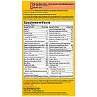 Nature Made Diabetes Health Pack для диабетиков витамины, минералы, омега-3, альфа-липоевой, зеленым чаем 30 п, фото 2