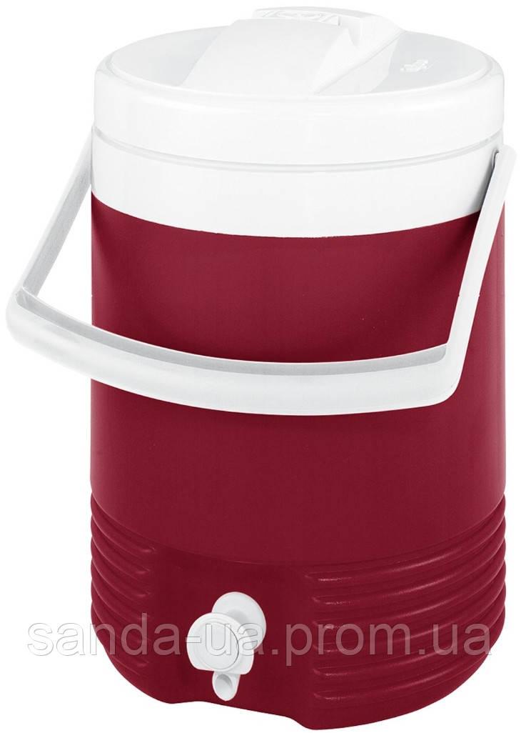 Изотермический контейнер Legend 2 Gallon 7,6 л красный