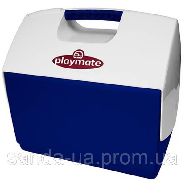 Изотермический контейнер Playmate PAL, 6 л синий