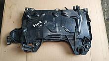Декоративна кришка двигуна Рено M9R 2.0 Dci б/у