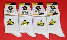 Носки с приколами демисезонные Rock'n'socks 444-19 Украина one size (37-44р) НМД-0510481