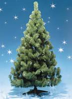 Классическая искусственная новогодняя  Ёлка 150см ( ель ) 1,5м ( Ялинка лісова ) елка лесная