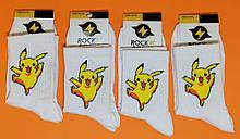 Носки с приколами демисезонные Rock'n'socks 444-67 Украина one size (37-44р) НМД-0510518