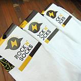 Носки с приколами демисезонные Rock'n'socks 444-76 Украина one size (37-44р) 20009854, фото 2