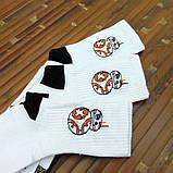 Носки с приколами демисезонные Rock'n'socks 444-76 Украина one size (37-44р) 20009854, фото 3