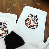 Носки с приколами демисезонные Rock'n'socks 444-76 Украина one size (37-44р) 20009854, фото 5