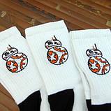 Носки с приколами демисезонные Rock'n'socks 444-76 Украина one size (37-44р) 20009854, фото 7