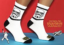 Носки с приколами демисезонные Rock'n'socks 444-79 Украина one size (37-44р) НМД-0510582