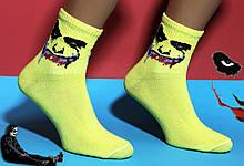 Носки с приколами демисезонные Rock'n'socks 444-80 Украина one size (37-44р) НМД-0510583