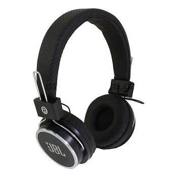 Наушники беспроводные Bluetooth J B L B05 black