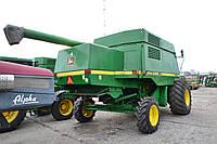 John Deere 9600, фото 1