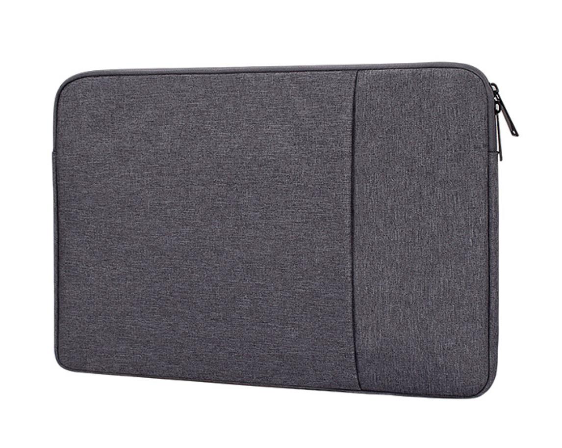 "Чехол для ноутбука Xiaomi Mi RedmiBook 16"" - темно-серый"