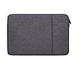"Чехол для ноутбука Xiaomi Mi RedmiBook 16"" - темно-серый, фото 2"
