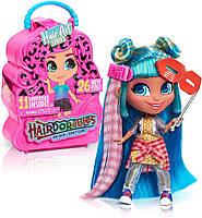 Hairdorables S5 Хэрдораблс куколка сюрприз искусство волос hair art series dolls