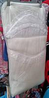 Конверт для новорожденного зимний мех, на замку, раскладывается в одьяльце