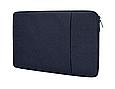 """Чехол для ноутбука Xiaomi Mi RedmiBook 16"""" - темно-синий, фото 2"""