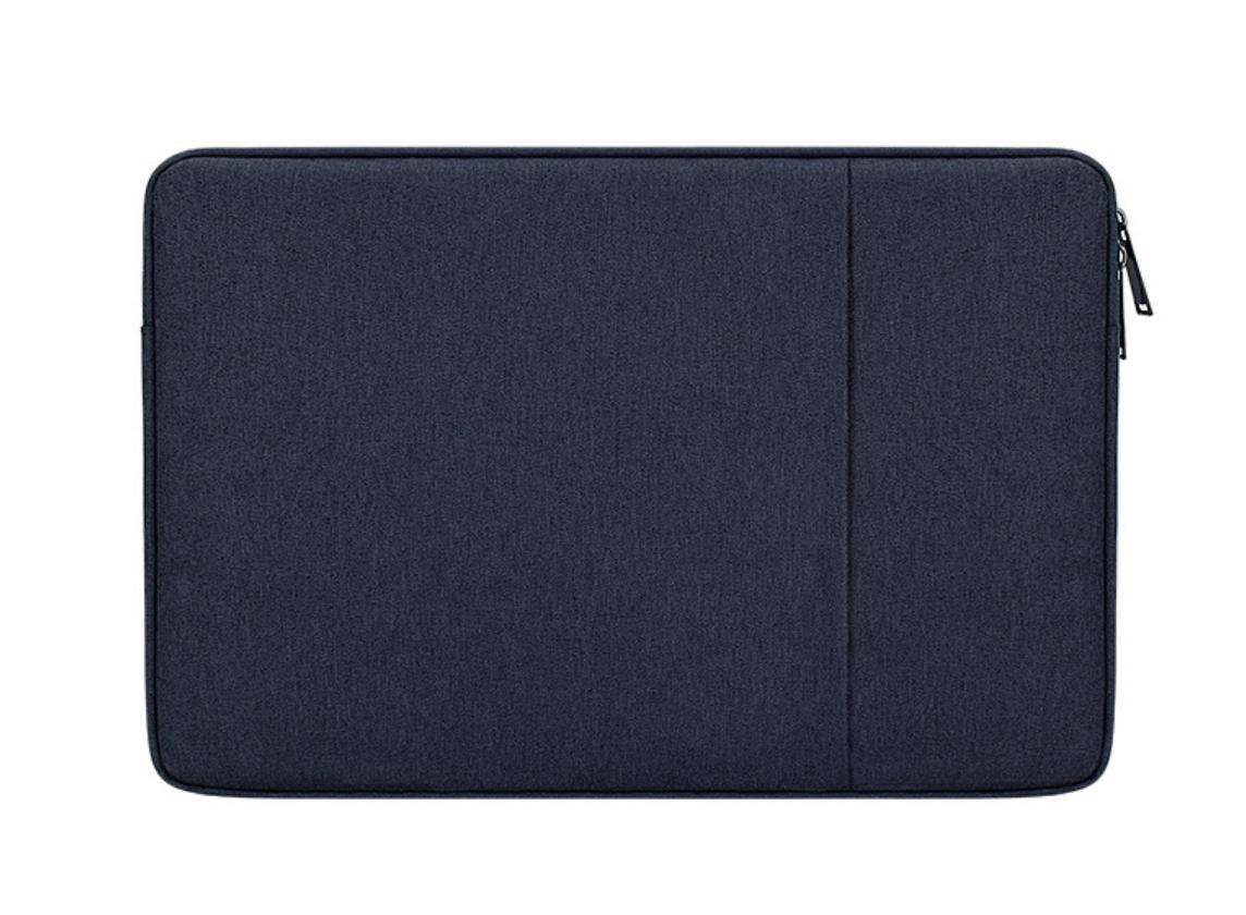 """Чехол для ноутбука Xiaomi Mi RedmiBook 16"""" - темно-синий"""