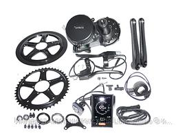Веломотор для велосипеда Bafang 8FUN BBS 02B 750w 48v с комплектующими (8181)
