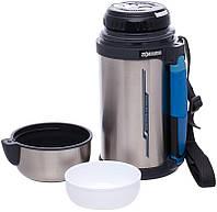 Термос ZOJIRUSHI SF-CС13ХA 1.3 л Термос зоджируши Термос для чая Термос для кофе Термос для воды