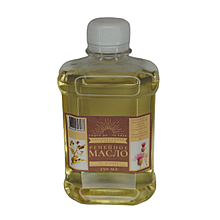 Реп'яхова олія 250 мл на основі холодного віджиму (Сыродавленное) Алтайвитамины