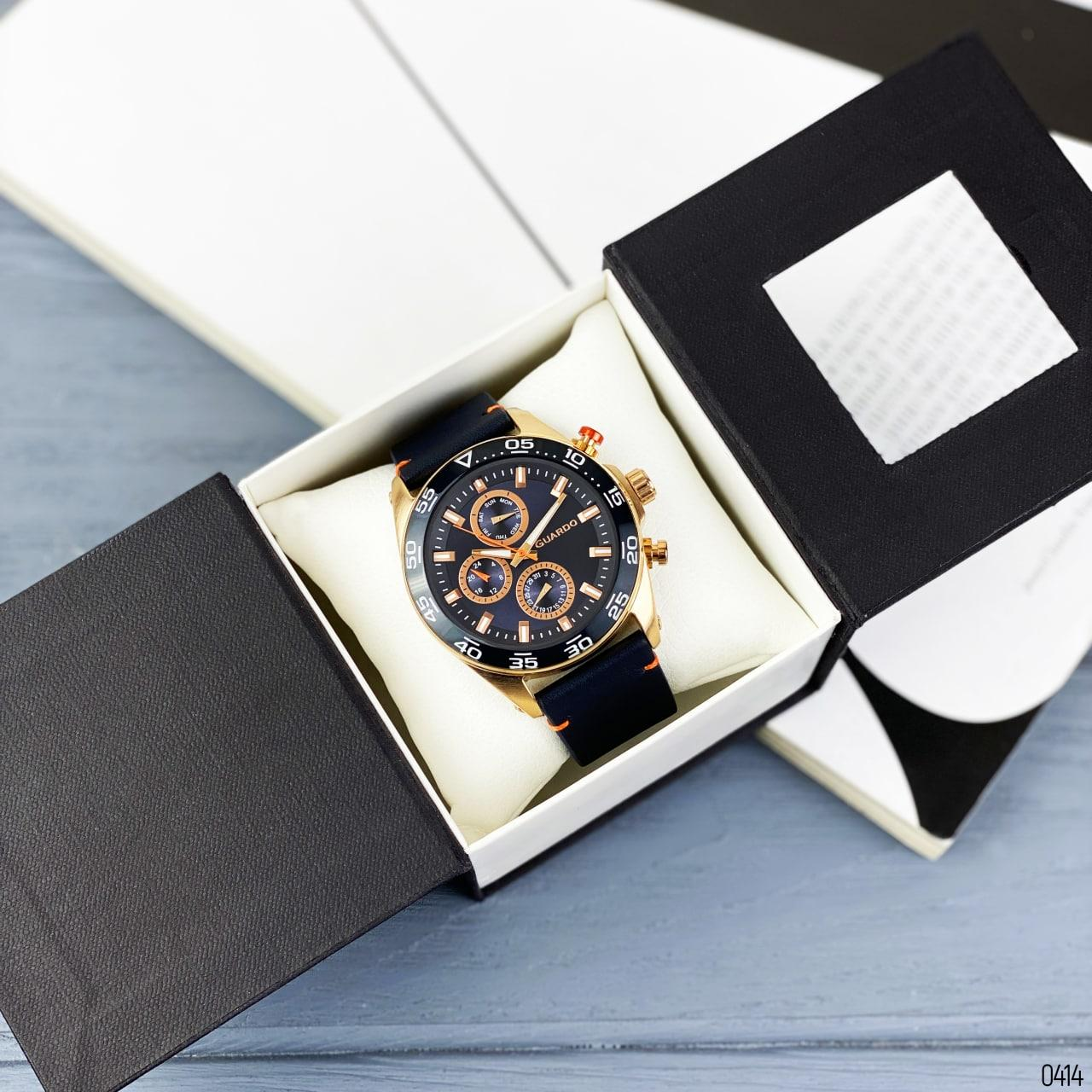Часы Guardo 11458