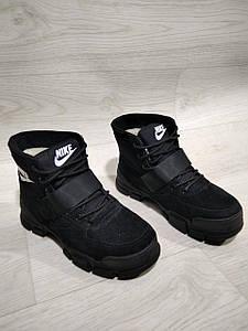 Ботинки унисекс зимние Nike