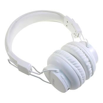 Наушники беспроводные Gorsun GS-E92 Bluetooth white
