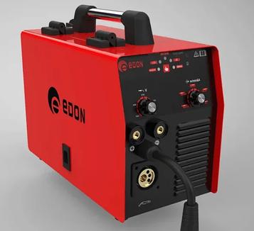 Инверторный сварочный полуавтомат Edon Smart Mig-325