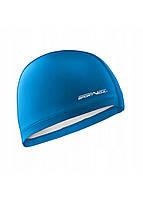 Шапочка для плавания SportVida SV-DN0013 Blue, фото 1