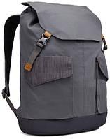 "Рюкзак для ноутбука 15,6"" CASE LOGIC LODP115 серый, 6248098"