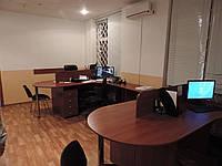Офисные столы из ДСП, фото 1