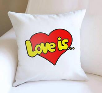 Товари для коханих (Товары для любимых)