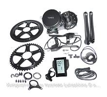 Набор для элекровелосипеда Bafang 8FUN BBS 02B 750w 48v с комплектующими (8182)