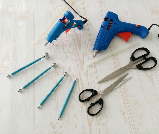 Инструменты для рукоделия